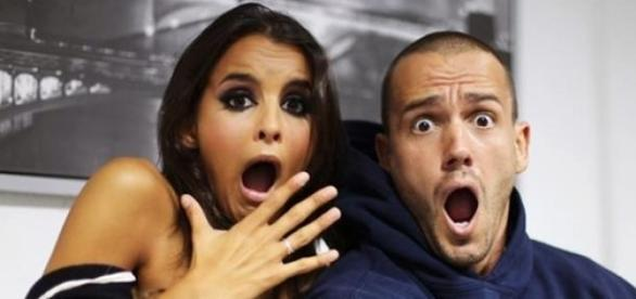 Sara Matos e Pedro Teixeira cada vez mais próximos