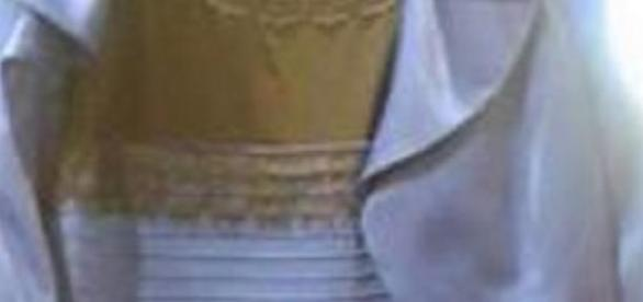 'That dress' picture: what do you see?