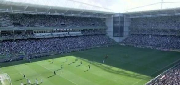 Arena Independência: a casa do Galo no Mineiro