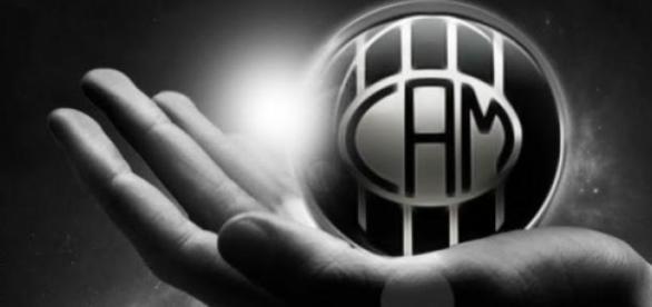 Clube Atlético Mineiro, time do coração
