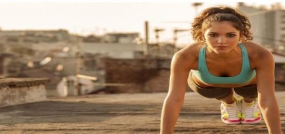 Exercitiile fizice au rol antidepresiv