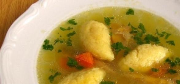 Supele vindeca organismul