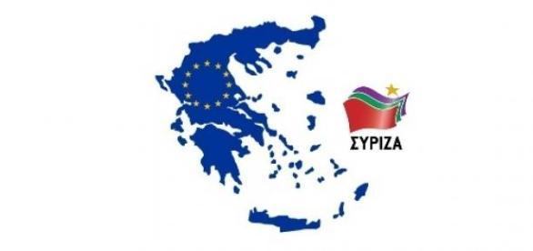 Syriza quer manter Grécia no euro