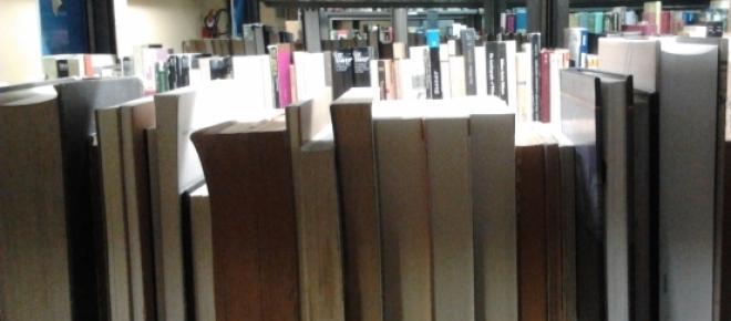 <p>Białoruska księgarnia Lohvinau zbiera fundusze na grzywnę poprzez kampanię crowdfundingową.</p>