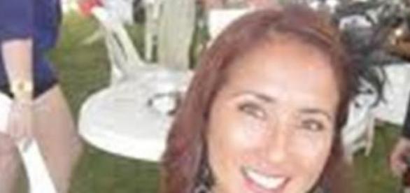 Fabiana Palhares - brasileira que foi assassinada