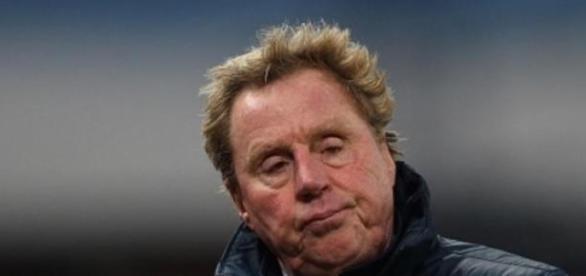 Harry Redknapp ends reign at QPR