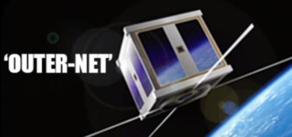 Outernet nos proporcionará internet gratuito