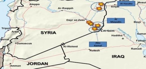 Piloto jordaniano morre em guerra religiosa