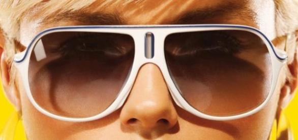 purtam ochelari de soare si iarna