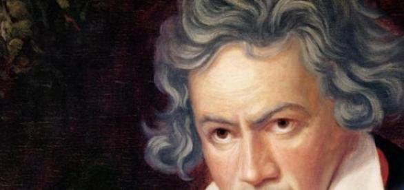cantecul tacut al unui geniu