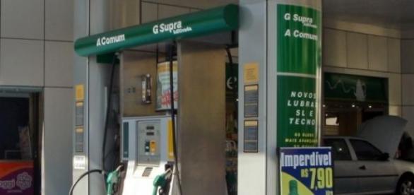 Com aumento da gasolina, etanol pode ser opção