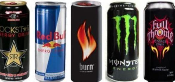 consumul de energizant moderat.