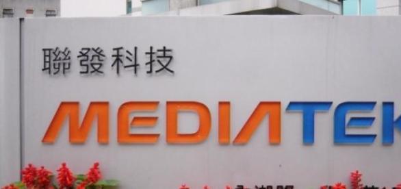 Mediatek -  Processador Cortex A72
