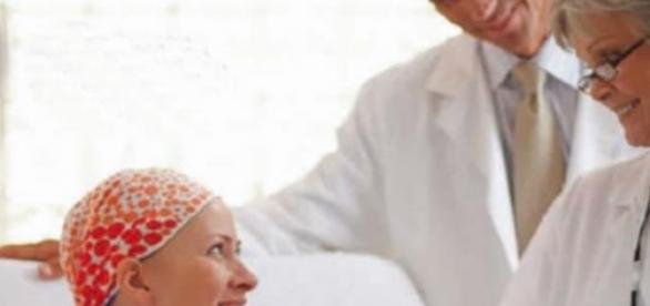 Muchos de los tumores cancerígenos son curables