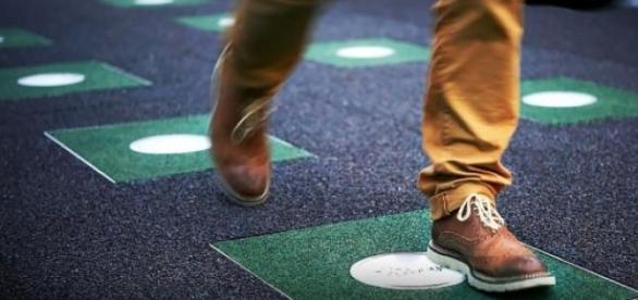 Pavegen: a calçada geradora de energia