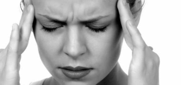 Durerile de cap  prezinta disconfort