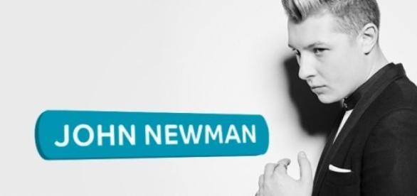 John Newman está confirmado para o MEO Marés Vivas