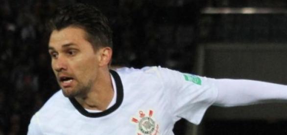 Paulo André defenderá as cores do Cruzeiro