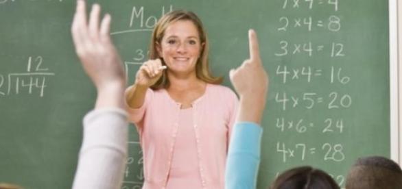 profesorii o specie pe cale de disparitie