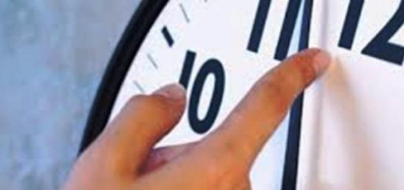 Prorrogação do horário poderá ser aprovada