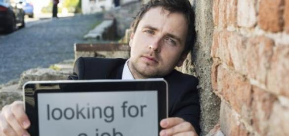 Tinerii gasesc cu greu un loc de munca