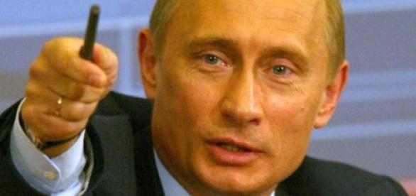 Władimir Putin, fot. kremlin.ru