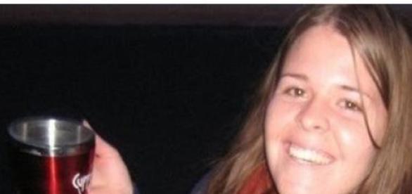 Kayla a fost ucisa in raidurile aeriene iordaniene