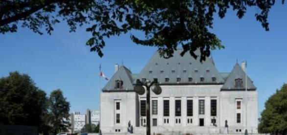 La Cour suprême a rendu un jugement historique.
