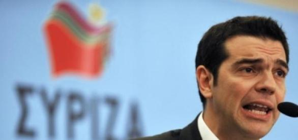 Alexis Tsipras, noul prim-ministru al Greciei