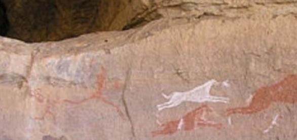 Algunos lobos fueron domesticados en el neolítico