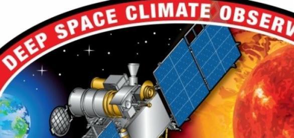 DSCOVR, el satélite salido de un sueño de Al Gore
