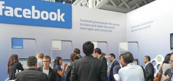 El Facebook es tan importante como tu curriculum