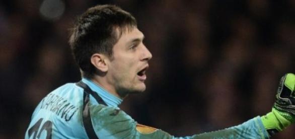 Fiorentina a castigat contra celor de la Atalanta