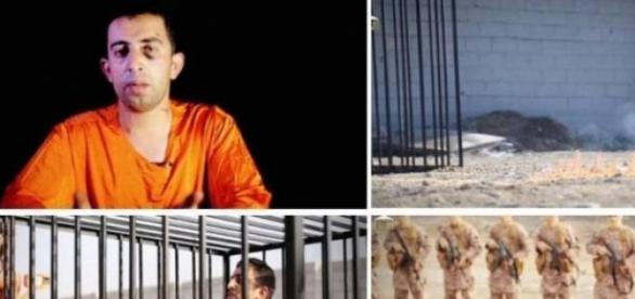 Iordania razbuna nedreptatea pilotului   martir