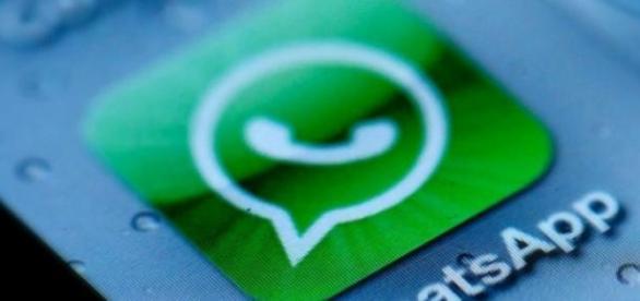 Llamadas gratis desde WhatsApp entre usuarios
