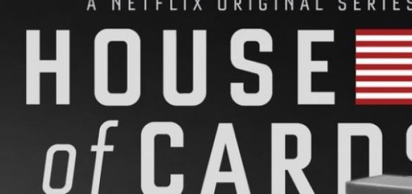 Nueva temporada de House of cars