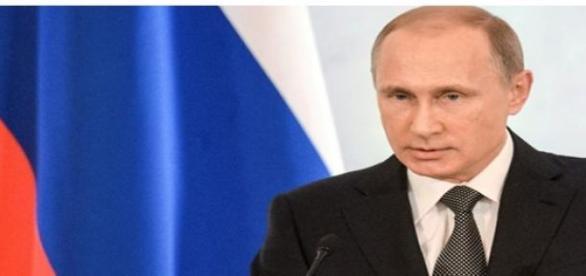 Putin: Rusia nu intentioneaza sa duca un razboi