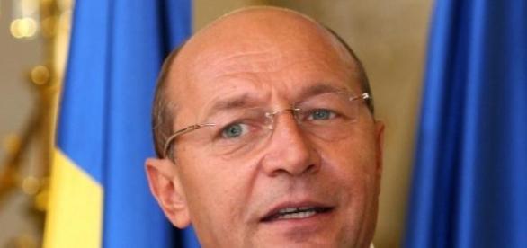 Traian Basescu rupe tacerea