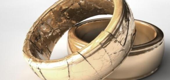 Divorturile cauzeaza rani sufletesti adanci