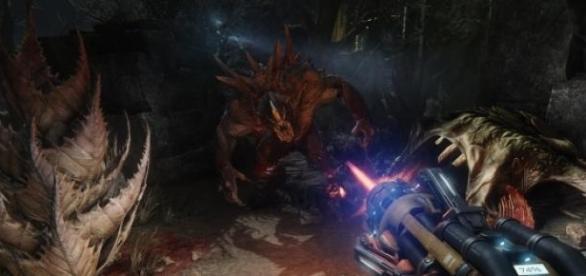 Evolve, para PS4 y Xbox One