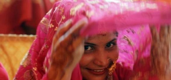 Les filles de 14 ans sont forcés de se marier.