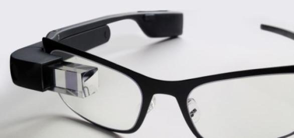 Produsul inivativ Google Glass