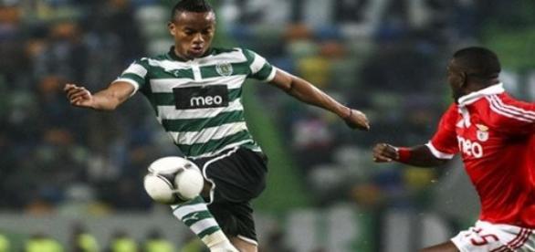 Sporting empata em casa com o Benfica