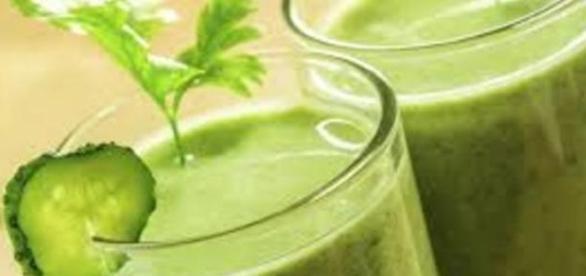 Sucos detox, benefício para sua saúde.