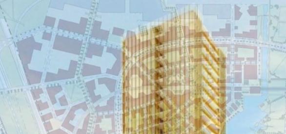 A construção não gera consensos