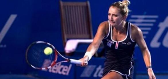 Bacsinzkhy vence WTA de Acapulco pela 1ª vez.