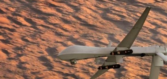 Drone de ultima generatie