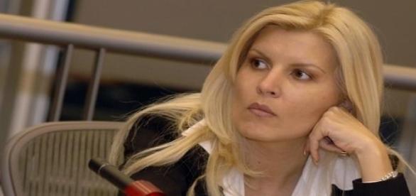 Elena Udrea -imorala sau amorala politicii