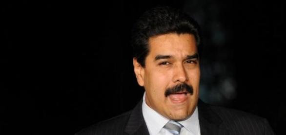Maduro tomou medidas contra os Estados Unidos