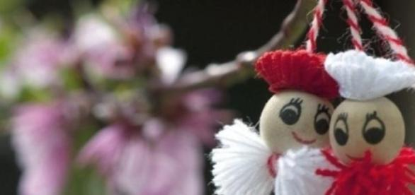 Martisor , traditie si spiritualitate romaneasca